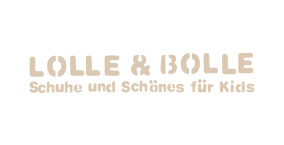Referenz Lolle & Bolle