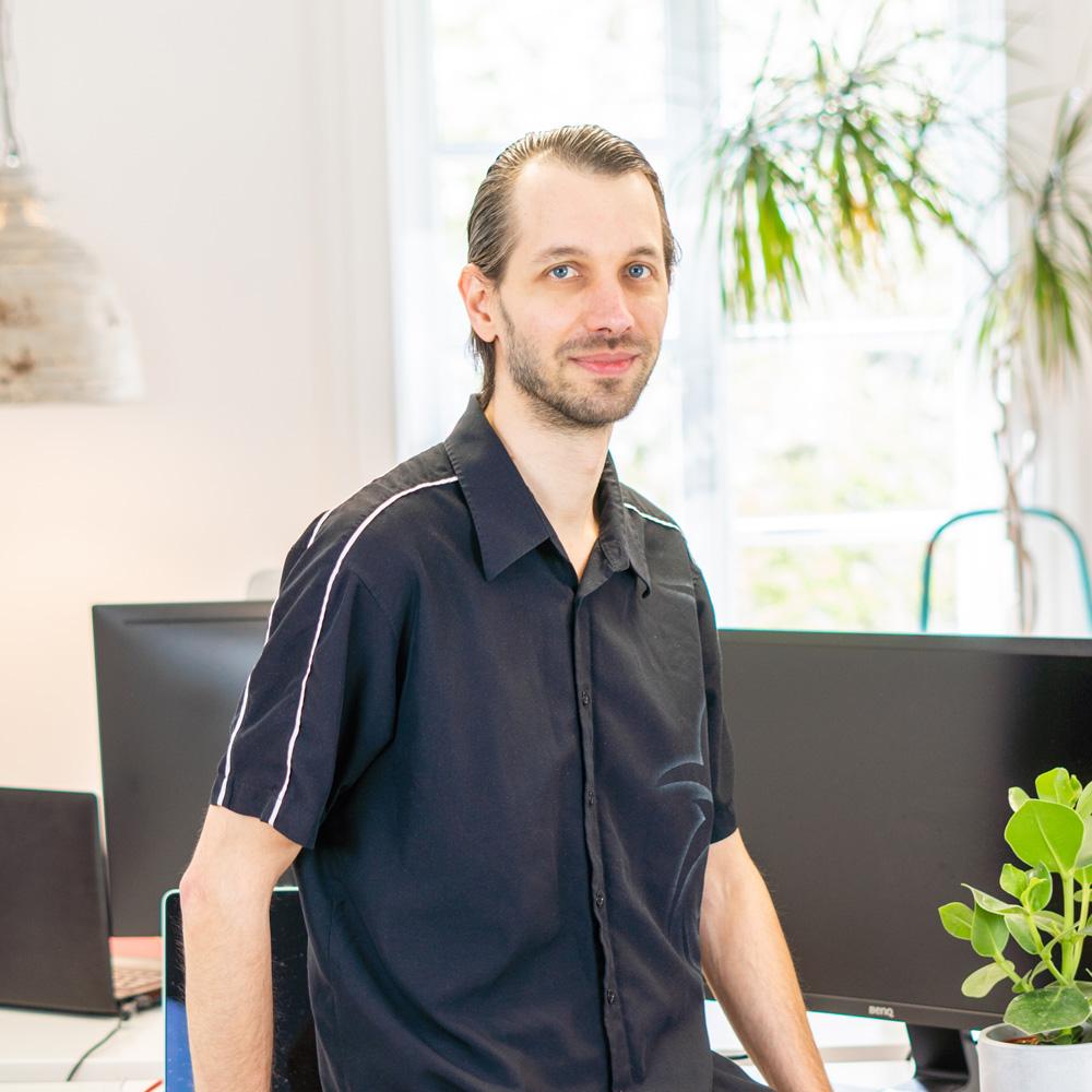Pascal   Agentur hallöchen